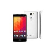 """Smartphone LG Prime Plus H502F Branco com Dual Chip, Tela de 5"""", Android 5.0, Câmera 8MP e Processador Quad Core de 1.3 GHz"""