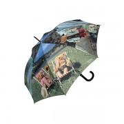 Doppler Dámský deštník Holový Automatik Teddy