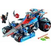 Set Constructie Lego Nexo Knights Lama Tunet A Lui Clay