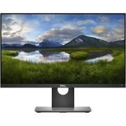 Monitor Dell P2418D-05 QHD 23.8 inch 4ms Negru