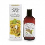 L'Erbolario Miglio e Soja Shampoo all'Estratto di Miglio e alla Soja 200 ml