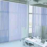 Rogiam Tenda a strisce verticali da 127 mm (tend127)