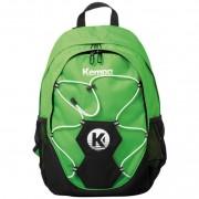 Kempa Rucksack K-LINE - hope grün/schwarz/weiß