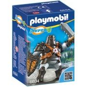 PLAYMOBIL - SUPER 4 - URIASUL NEGRU (PM6694)
