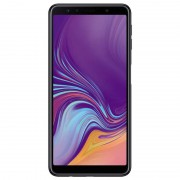 Samsung Galaxy A7 (2018) - 64GB - Preto