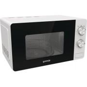 Микровълнова печка с грил, свободностояща Gorenje MO20E2W