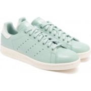ADIDAS ORIGINALS STAN SMITH W Sneakers For Women(Green)