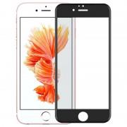 Película Protectora de Vidro Temperado Rurihai 4D Full Size para iPhone 7 - Preto