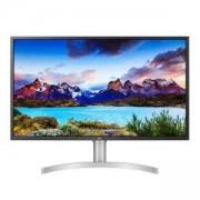 Монитор LG 32UL750-W 4K, 32 инча UHD LED, 3840 x 2160, 60Hz, 4ms, FreeSync, VESA DisplayHDR 600, 32UL750-W.AEU