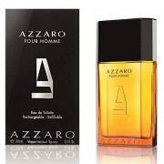 Azzaro Pour Homme Eau de Toilette, 50 ml for Men