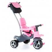 Triciclo Urban Trike Rosa Soft Control - Molto