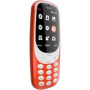 Mobitel Nokia 3310 (2017) SS, crvena