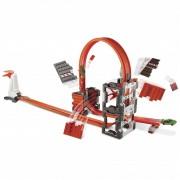 Hot Wheels Kit Costruzioni Piste DWW96