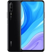 Huawei P Smart Pro - fekete