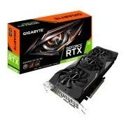 GIGABYTE Video Card NVidia GeForce RTX 2070 SUPER GAMING OC GDDR6 8GB/256bit, 1815MHz/14000MHz, PCI-E 3.0 x16, HDMI, 3xDP, WINDFORCE 3X COOLER (Double Slot) RGB Fusion, Metal Backplate, Retail (GV-N207SGAMING_OC-8GD)