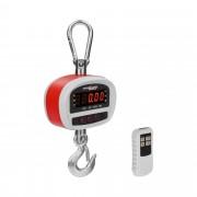 Jeřábová váha - 300 kg / 50 g - LED