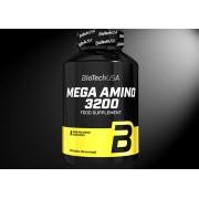 BioTech Mega Amino 3200 (100 tabletta)