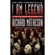 I Am Legend, Paperback/Richard Matheson