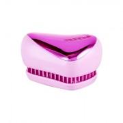 Tangle Teezer Compact Styler kompaktní kartáč na vlasy odstín Baby Doll Pink pro ženy