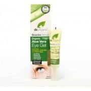 Dr. Organic Organic Aloe Vera Eye Gel - 15 ml