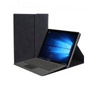 "Laptop Sleeve Microsoft Surface Pro 4 / 5 12.3"" Svart"
