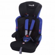 Safety 1st 3-in-1 Safety Car Seat Ever Safe 1+2+3 Blue 8512884000