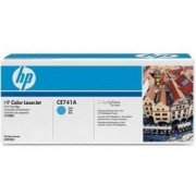 Тонер касета за HP Color LaserJet CE741A Cyan Print Cartridge - CE741A