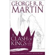 Clash of Kings: Graphic Novel, Volume One, Hardback/George R. R. Martin