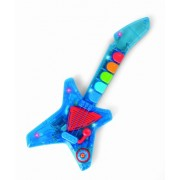 Little Tikes Pop Tunes Guitar, Multi Color