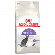 Royal Canin Sterilised 37 - 2 kg Darmowa Dostawa od 89 zł