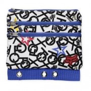 FOX Girls So Grooveable Pouch -59266 - Sample White