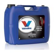 Valvoline Gear Oil 75W-80 20 Liter Kanister