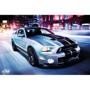 Geen Poster Ford Shelby 61 x 91,5 cm - Action products