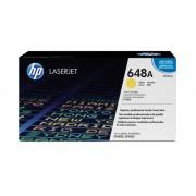 HP TONER LASERJET GIALLO CE262A CP4525N/DN CC493A