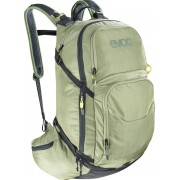 Evoc Explorer Pro 30L Mochila Verde 21-30l