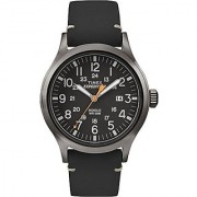 Timex Quartz Black Round Men Watch TW4B01900