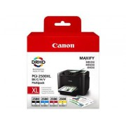 Canon PGI-2500XL - Multipack