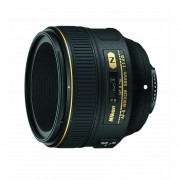 Nikon 58mm F/1.4G AF-S NIKKOR Lens For Nikon Digital SLR Cameras