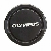 Olympus LC-52B Lens Cap 52mm(35 and 50mm Macro and 17.5-45mm,MFT 9-18mm)