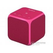 Boxă portabilă Sony SRS-X11 Bluetooth®, pink