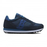Saucony Sneakers Jazz O Denim Blu Uomo EUR 42 / US 8,5