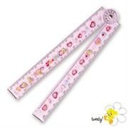 Tweety 30cm Foldable Ruler, Retail Packaging, No