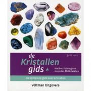 De kristallengids - Judy Hall