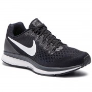Обувки NIKE - Air Zoom Pegasus 34 880560 001 Black/White/Dark Grey