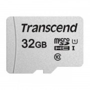 Micro SDHC card (32GB class 10) Transcend - Speed 95Mb/s