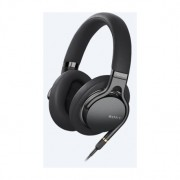 Auricular Sony MDR1AM2 Negro Inalámbrico On-ear Micrófono