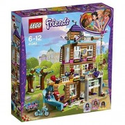 Lego Friends 41340 - La Casa Dell'Amicizia