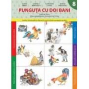Punguta cu doi bani clasa pregatitoare caiet Sem 2 - Sorina Barbu Gabriela Barbulescu