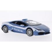 Lamborghini Huracan Lp 610 4, 2014, Model Car, Ready Made, Maisto 1:24