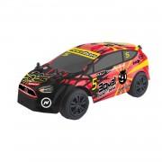 Ninco RC auto Racers RX Bomb 14 cm rood